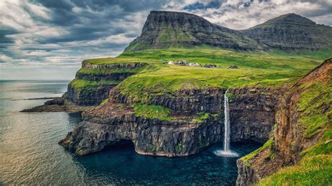 most beautiful landscapes in europe travel and tourism most beautiful landscapes in europe faroe islands