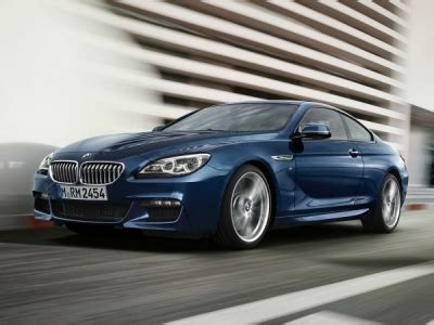 bmw 6 series lease deals bmw 6 series leasing