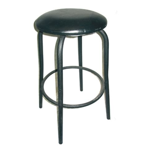 Black Stool by Black Stool Barstools Rentals Rentals