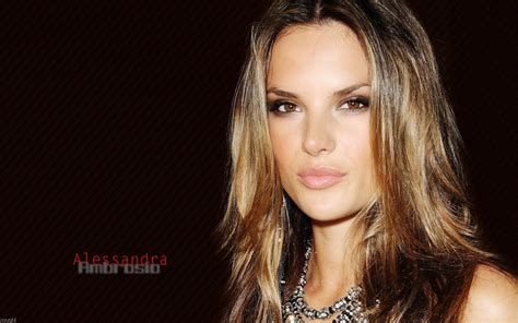 Photos Of Alessandra Ambrosio by Alessandra Ambrosio Hd Wallpapers Hd Wallpapers