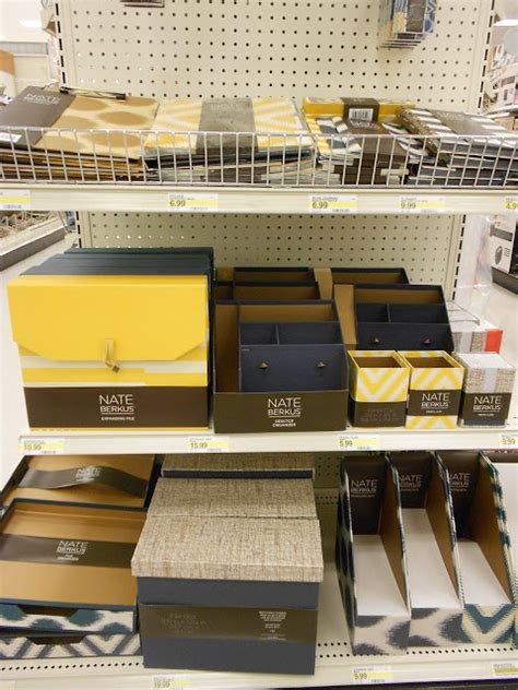 tracy s notebook of style nate berkus for mead at target