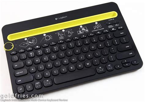Keyboard Logitech K480 logitech k480 bluetooth multi device keyboard review