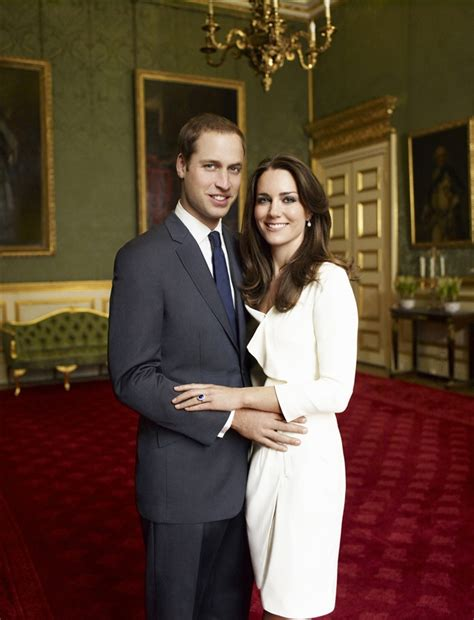william and kate prince william and kate middleton official engagement