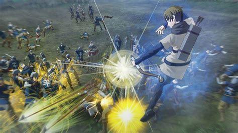 Kaset Ps4 Arslan The Warriors Of Legend buy arslan the warriors of legend ps4 compare prices