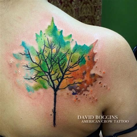 watercolor tattoos nature 17 best ideas about watercolor tree on