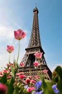 Eiffel Tower Address eiffel tower and flowers t carolyn blog