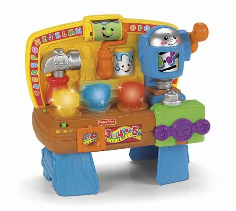 baby tool bench fisher price laugh and learn learning workbench great website for quality baby products