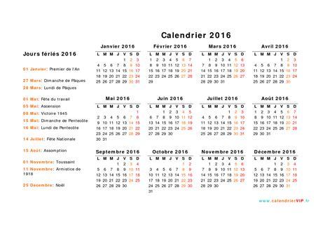 Calendrier 2016 à Imprimer Gratuit Pdf Calendrier 2016 224 Imprimer Gratuit En Pdf Et Excel