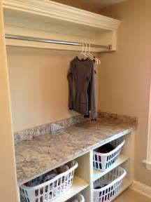 best 25 laundry room organization ideas on