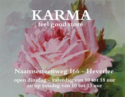 KARMA feel good store Feel Good Store