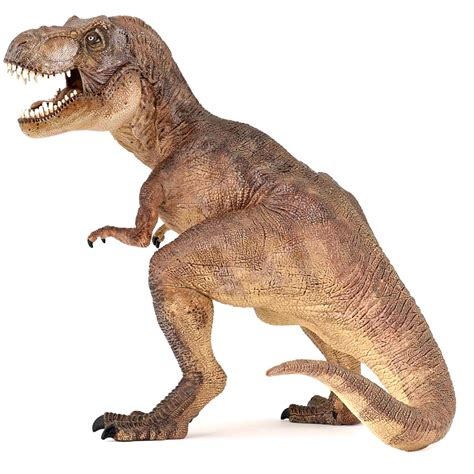 t rex figure papo dinosaurs t rex collectable figure new ebay