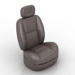 car armchair armchair car downloadfree3d com