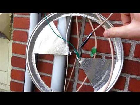 wifi l diy comment faire une antenne yagi pour capter le wifi doovi