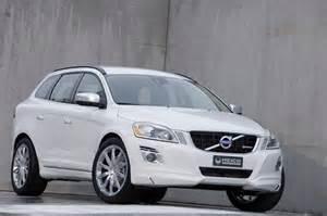 Volvo Xc6 Heico Sportiv Volvo Xc60 Car Tuning