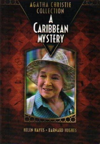a caribbean mystery miss pin by elizabeth rostan on classic films both new old