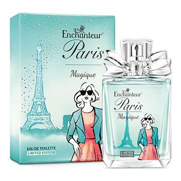 Parfum Enchanteur enchanteur magique duftbeschreibung und bewertung