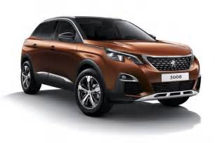 Peugeot 3008 Active New Peugeot New 3008 Suv Active 1 2 Active 5 Door At