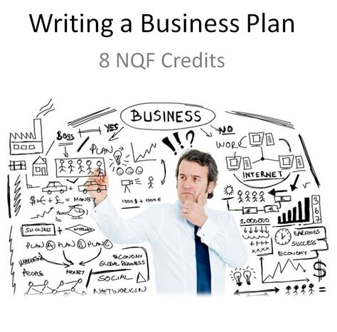 writing a business plan pbs college