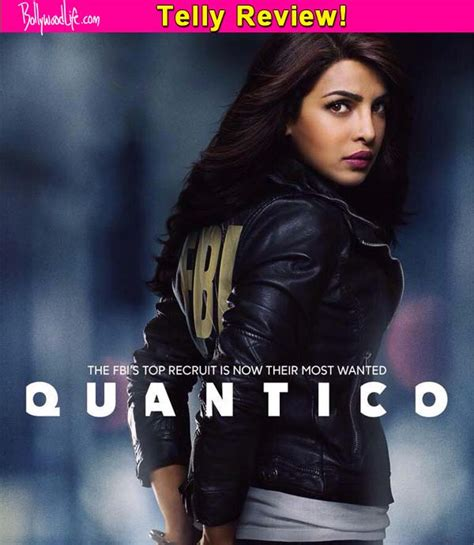 film quantico priyanka chopra quantico review only one word in english dictionary to