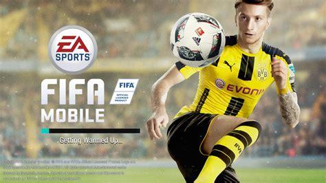 football soccer apk fifa mobile soccer 1 0 1 apk fifa 17 axeetech