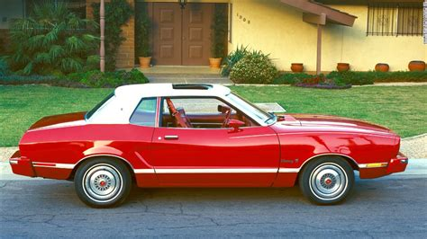 17 best images about mustang ii s on cars king and image search 1974 78 mustang ii 12 most important ford mustangs cnnmoney