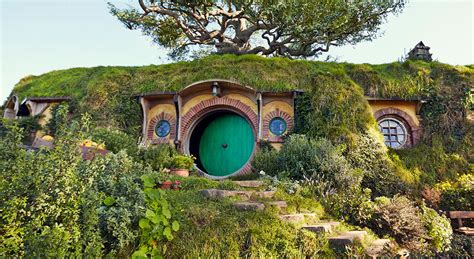 the hobbiton movie set new zealand world for travel hobbiton movie set tour from auckland lord of the rings
