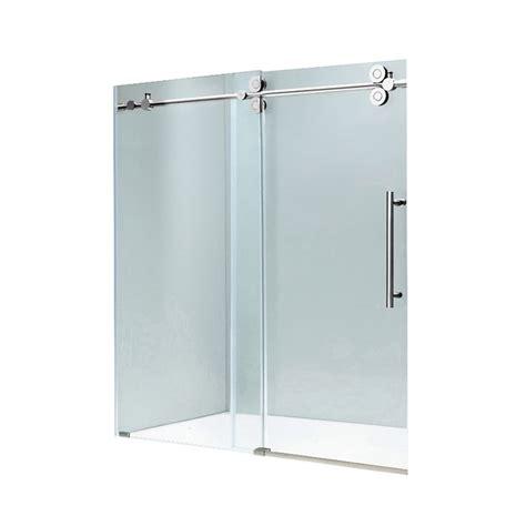 Overstock Frameless Shower Doors 1000 Ideas About Frameless Shower Doors On Frameless Shower Small Master Bathroom