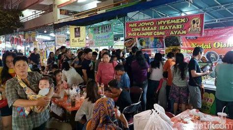 festival kuliner  semarang pengobat rindu masakan khas
