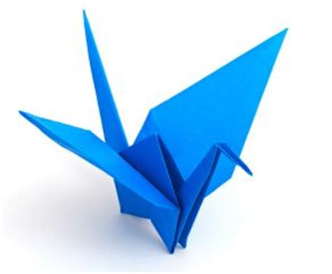 Origami History Facts - paperfolding origami facts tips and printable sheets