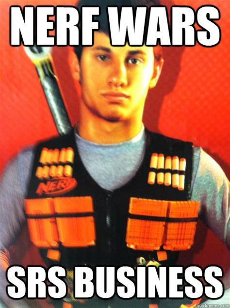 Nerf Meme - nerf kid memes quickmeme