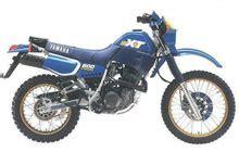 Cross Motorrad Xt 600 by Pi 232 Ces Et Donn 233 Es Yamaha Xt 600 Louis Motos Et Loisirs