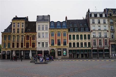 Architecture De Lille by Photos Of Lille Architecture
