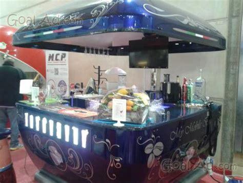 food mobile prezzi chiosco gelateria vendita ambulante ruote coloratissimi