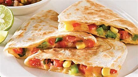 cuisine mexicaine tortillas triangles de tortilla 224 la mexicaine