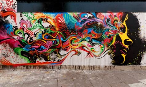 graffiti artenativa estudio