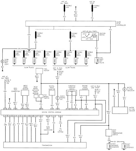 4l80e schematic get free image about wiring diagram