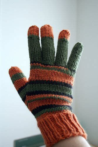 knitting pattern for childrens gloves with fingers knitting pattern for childrens gloves with fingers