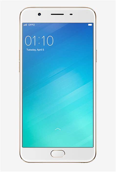 Oppo F1s Plus 4 64 Gb 1 buy oppo f1s selfie expert 4g dual sim 64 gb gold at best price tata cliq