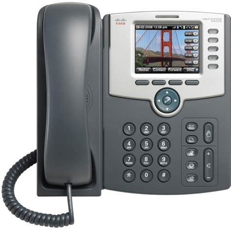 Cisco Office Phone by Printer