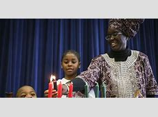 Kwanzaa 2014: Dates, Facts, And History Of The Celebration ... Hate Americans