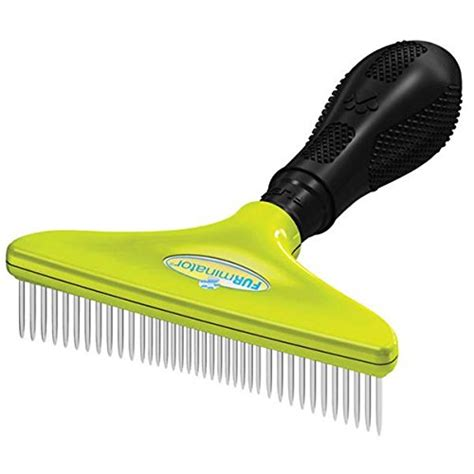 best brush for shedding what is the best brush for a shedding review