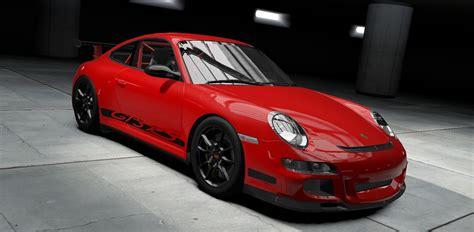 Porsche 997 Gt3 Aufkleber by Porsche 911 Gt3 Rs 997 Need For Speed Wiki Fandom