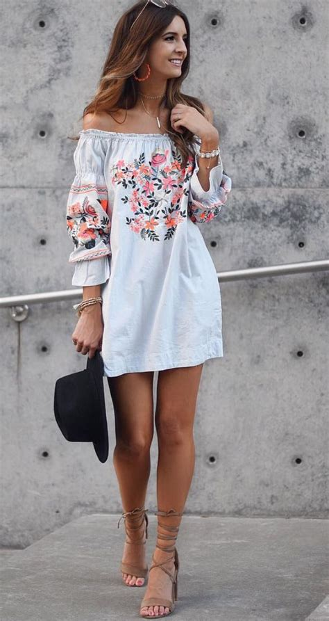 best 25 embroidered dresses ideas on chiara ferragni shoes white floral dress and