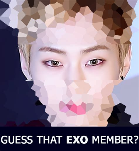 exo quiz the hardest exo quiz how well do you know about exo