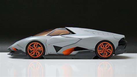 Lamborghini Egoista Review Review Mr Collection Lamborghini Egoista Diecastsociety