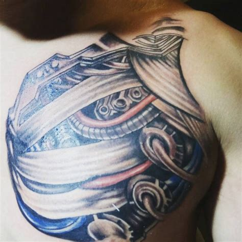 biomechanical tattoo meaning 75 best biomechanical tattoo designs meanings top of