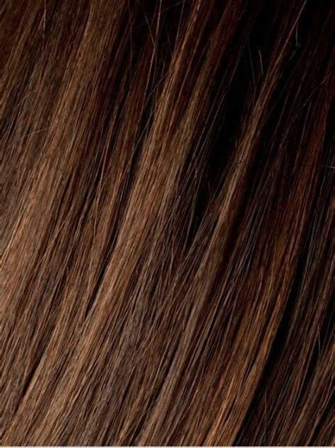 Ak3021 Chocolate Brown M 44 Base united by wig wille lace front wigs the