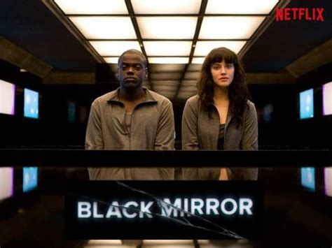 black mirror streaming each episode follows an unbelievably spo by charlie