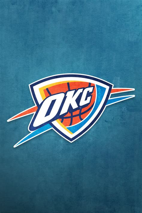 okc wallpaper for iphone 5 iphone installez le fond d 233 cran de votre 233 quipe