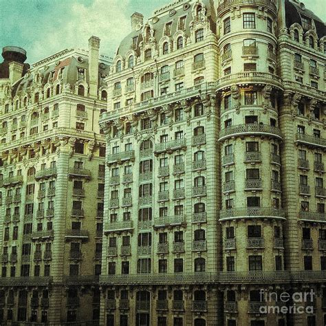 upper west side appartments new york upper west side apartment building digital art by